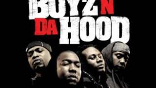 Boyz N Da Hood  We Thuggin'