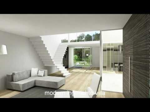 Alles over Moderne Interieurs | Fred Tokkie