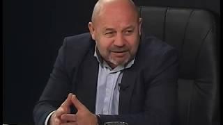 В. Реницэ и В. Катанэ  в программе «ГЛАВНОЕ» 06.12.2018