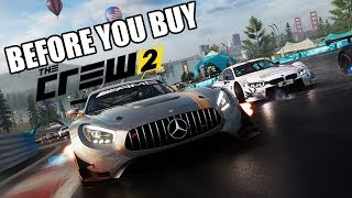 The Crew 2 - 15 Things You ABSOLUTELY NEED To Know Before You Buy - dooclip.me