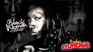 Bashy - Black Woman [AUDIO]
