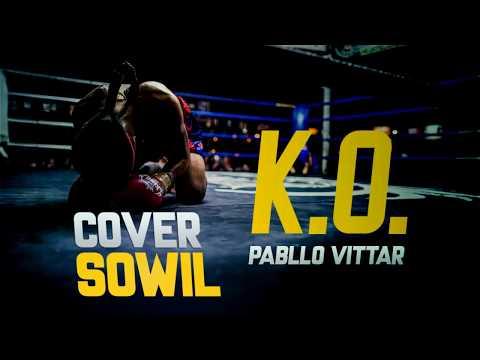 Música K.O. Pabllo Vittar Cover (letra)