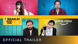 Wakaalat from Home Trailer