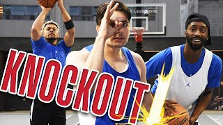 Game of KNOCKOUT!! w/ ZackTTG of 2HYPE, Famous Los, & More