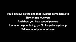 Rihanna - Nobody's Business ft. Chris Brown LYRICS