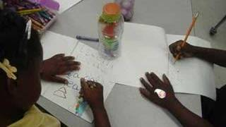 Perfect Literacy Centers