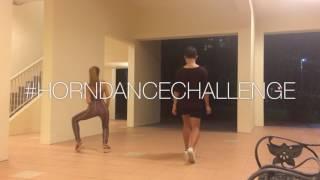 JaskeLTV: Horn Dance Challenge