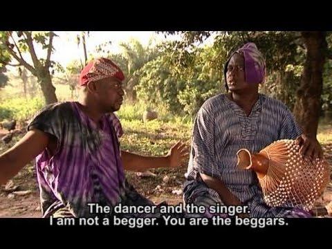Odunlade Adekola Versus Muyiwa Ademola- Eda Lon Sare