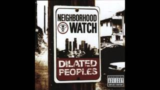 dilated peoples - Reach Us