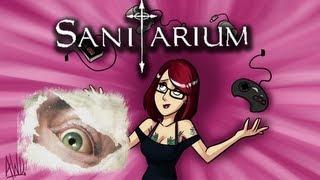 Sanitarium: It