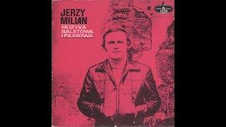 Jerzy Milian - Muzyka Baletowa I Filmowa (FULL ALBUM, big band avant-garde jazz, Poland/DDR, 1973)