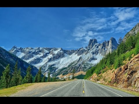 Video 13 Top Tourist Attractions in Washington State - Travel Guide