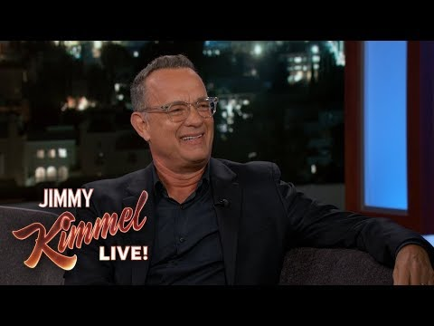Download Tom Hanks On Toy Story 4 HD Mp4 3GP Video and MP3