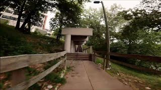 Stairway fpv at ashland ky tech college