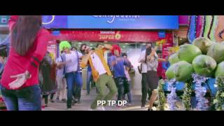 Watch the New Sangeetha Anthem and guess what PP TP DP stands for and win Cool goodies