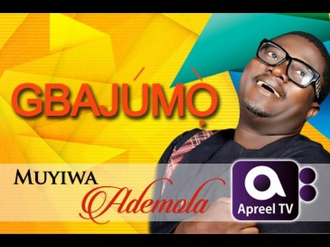 Muyiwa Ademola on GbajumoTV