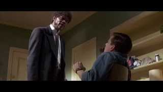 Pulp Fiction - The Path Of The Righteous Man