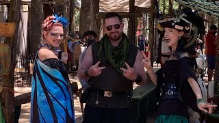 Sherwood Forest Faire 2021