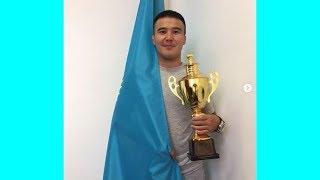 Казахстанский чемпион  погиб в очереди за углем в Семее