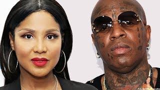 Toni Braxton Surprised Onstage By Birdman | Are They Back Together?