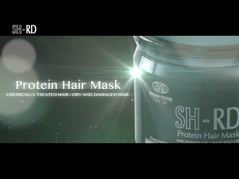 Sinusuportahan ba ng castor oil dry hair
