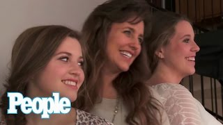 Duggar Women From 19 Kids and Counting Are Transformed | PEOPLE's Most Beautiful Issue | People