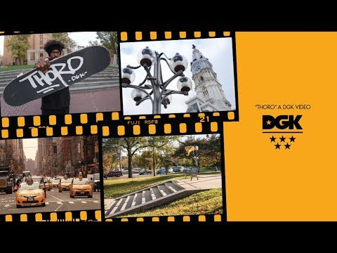 preview image for DGK - THORO
