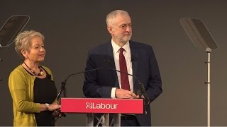 Corbyn reluctant to answer questions on defeat