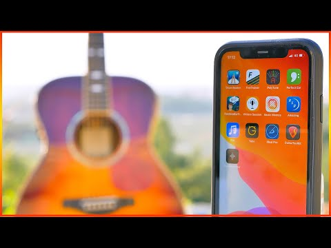 The 13 Best Guitar APPS You'll ACTUALLY USE - YouTube