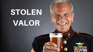 FUNNIEST STOLEN VALOR VIDEOS #2 (COMPILATION)
