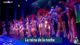 Coro La reina de la noche – Final COAC 2017