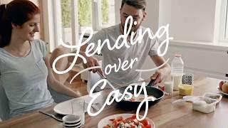Lending Over Easy at Best Egg®