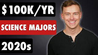 Top 10 Science Degrees (Ranking Common Science Majors)