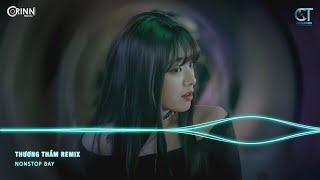 Thương Thầm Remix, Dại Khờ Remix   NONSTOP Nhạc Trẻ Vinahouse 2021 DJ Remix Cực Phê