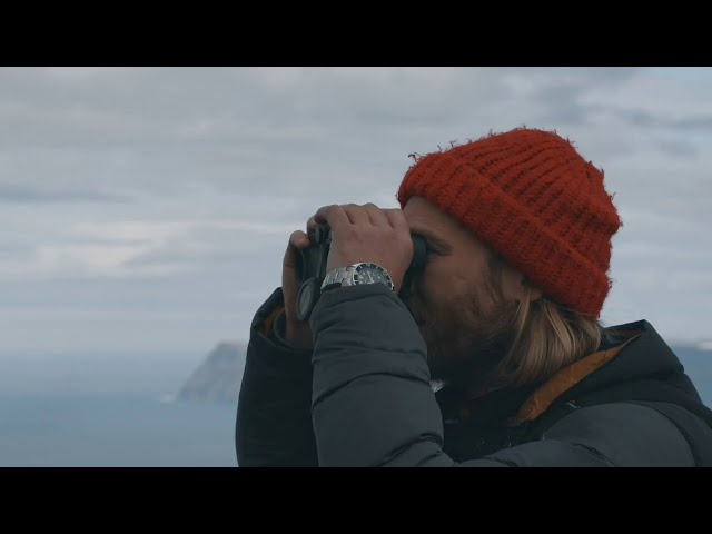 Islandia por Elli Thor