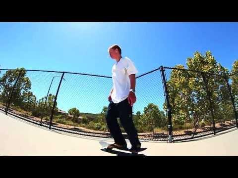 Novato Skatepark Raw Clips