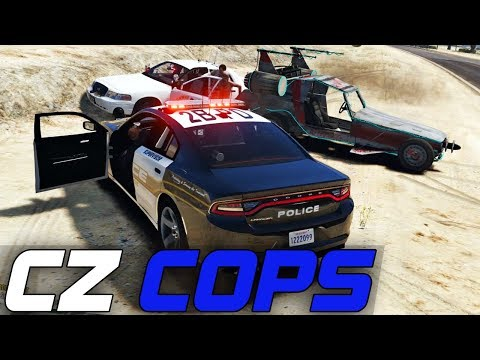 Code Zero Cops #64 - Family Friendly