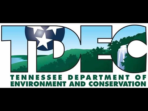 Trying to Call Tennessee Department of Environmental Conservation (T-DEC)
