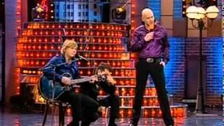 "Коллектив ""Поседы"", Новогодний Квартал (31.12.2011)"