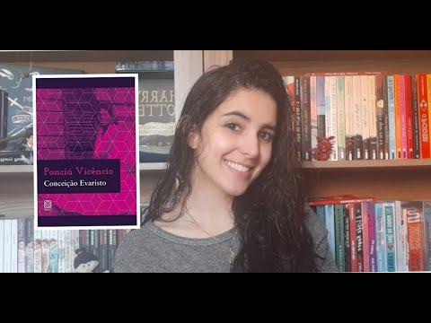 Ponciá Vicêncio - Conceição Evaristo | LEITURA UFRGS