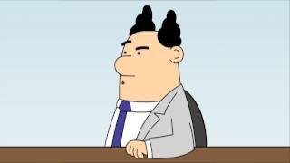 Dilbert: Second Monitor