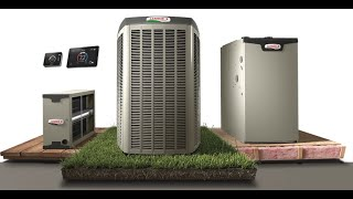 Lennox Precise Comfort Technology from J Martin Heating and Air