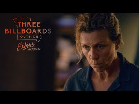 Three Billboards Outside Ebbing, Missouri (Featurette 'The Modern Western Woman')