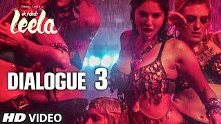 Dialogue 3 - 'Glamour Industry Mai Success Ka Shortcut' - Ek Paheli Leela
