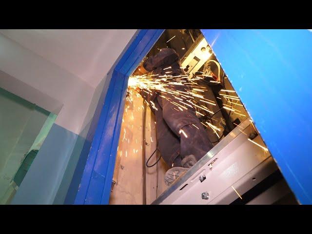 В Ангарске до конца года заменят 26 лифтов