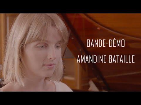 Bande-Démo Comédienne Amandine Bataille