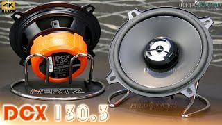 Hertz DCX 130.3 Dieci 4K (FNS)