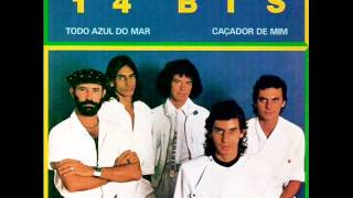14 Bis  Caçador De Mim 1980 ( Audio HD )