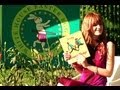 2012 White House Easter Egg Roll: Bella Thorne Reads Curious George