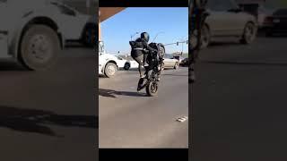 New Black Bike Stunt Video|| Stunt Video|| Whatsapp new status|| Stunt Lover||